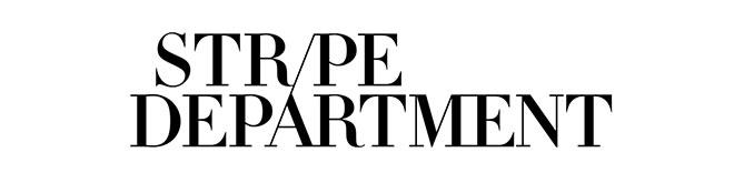 STRIPE DEPARTMENT