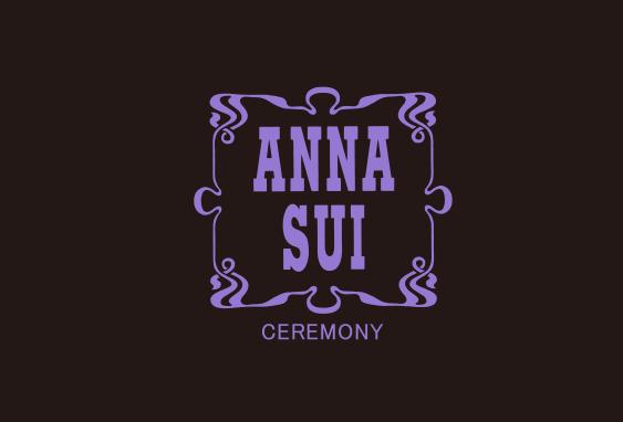 ANNA SUI CEREMONY
