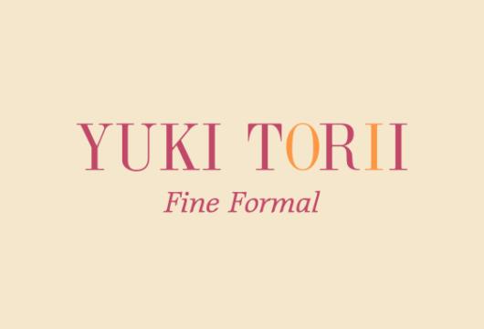 ユキ トリヰ ファインフォーマル